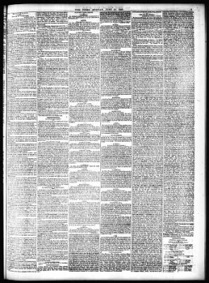 The Times from London,  on June 21, 1847 · Page 3