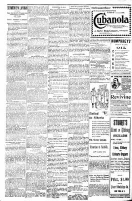 Logansport Pharos-Tribune from Logansport, Indiana on October 29, 1897 · Page 18