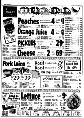The Courier News from Blytheville, Arkansas on March 15, 1956 · Page 9