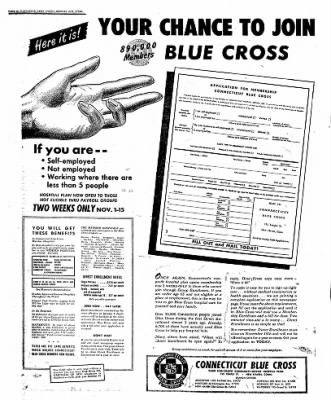 Naugatuck Daily News from Naugatuck, Connecticut on October 29, 1949 · Page 16