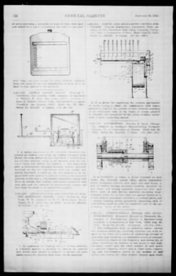 Official Gazette of the United States Patent Office from Washington, District of Columbia on January 22, 1924 · Page 63