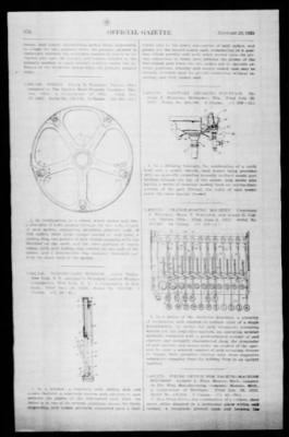 Official Gazette of the United States Patent Office from Washington, District of Columbia on January 29, 1924 · Page 133