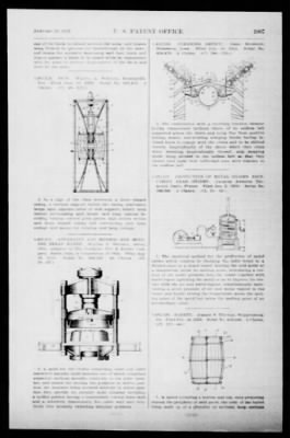 Official Gazette of the United States Patent Office from Washington, District of Columbia on January 29, 1924 · Page 164