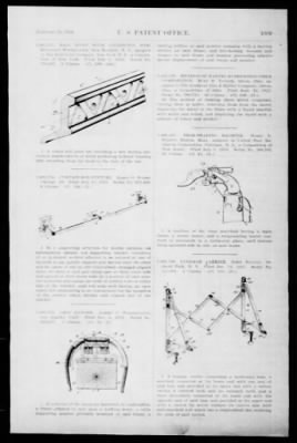 Official Gazette of the United States Patent Office from Washington, District of Columbia on January 29, 1924 · Page 166