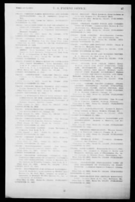 Official Gazette of the United States Patent Office from Washington, District of Columbia on February 5, 1924 · Page 57
