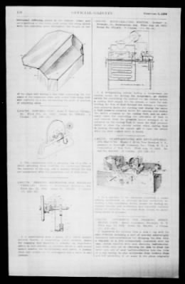 Official Gazette of the United States Patent Office from Washington, District of Columbia on February 5, 1924 · Page 155