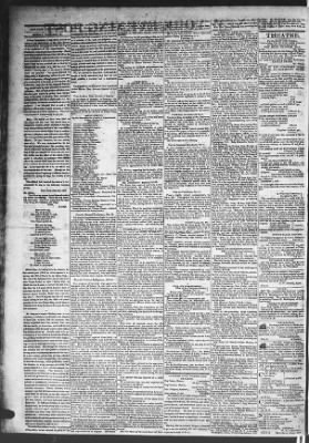 The Evening Post from New York, New York on February 16, 1818 · Page 2