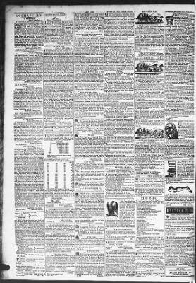 The Evening Post from New York, New York on February 17, 1818 · Page 4