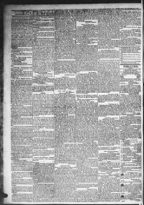 The Evening Post from New York, New York on February 24, 1818 · Page 2