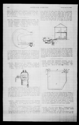 Official Gazette of the United States Patent Office from Washington, District of Columbia on February 12, 1924 · Page 111