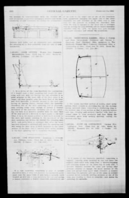 Official Gazette of the United States Patent Office from Washington, District of Columbia on February 12, 1924 · Page 137