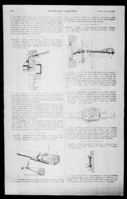 Official Gazette of the United States Patent Office from Washington, District of Columbia on February 12, 1924 · Page 149