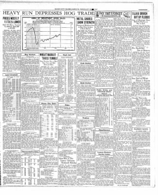 The Mason City Globe-Gazette from Mason City, Iowa on February 23, 1937 · Page 13