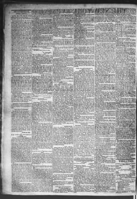 The Evening Post from New York, New York on April 27, 1818 · Page 2