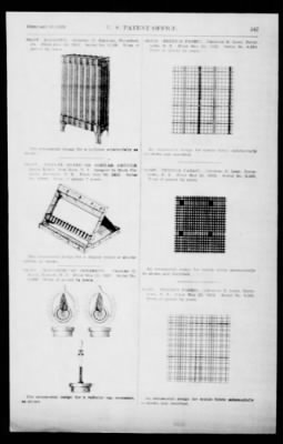 Official Gazette of the United States Patent Office from Washington, District of Columbia on February 19, 1924 · Page 77