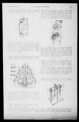 Official Gazette of the United States Patent Office from Washington, District of Columbia on February 19, 1924 · Page 111