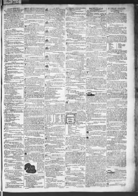 The Evening Post from New York, New York on May 27, 1818 · Page 3