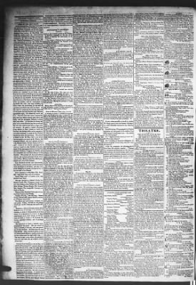 The Evening Post from New York, New York on June 13, 1818 · Page 2