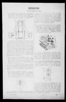 Official Gazette of the United States Patent Office from Washington, District of Columbia on February 26, 1924 · Page 64