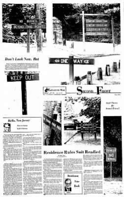 Sunday Gazette-Mail from Charleston, West Virginia on June 2, 1974 · Page 13