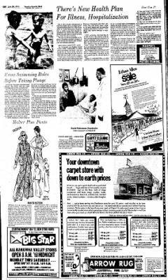 Sunday Gazette-Mail from Charleston, West Virginia on July 20, 1975 · Page 34