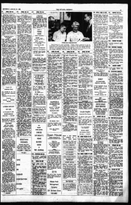 The Ottawa Journal from Ottawa,  on August 27, 1964 · Page 43