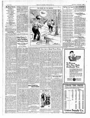 The Daily Courier from Connellsville, Pennsylvania on February 1, 1930 · Page 4