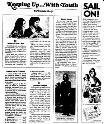 Sunday Gazette-Mail from Charleston, West Virginia on June 9, 1974 · Page 181