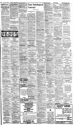 Sunday Gazette-Mail from Charleston, West Virginia on June 16, 1974 · Page 41