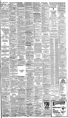 Sunday Gazette-Mail from Charleston, West Virginia on June 16, 1974 · Page 43