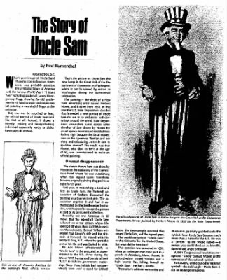Sunday Gazette-Mail from Charleston, West Virginia on July 4, 1976 · Page 83