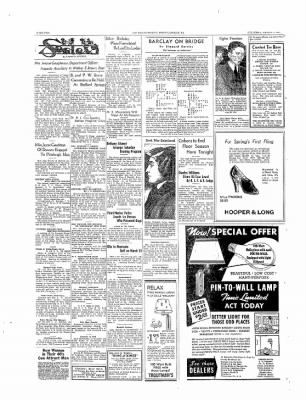 The Daily Courier from Connellsville, Pennsylvania on March 2, 1939 · Page 2