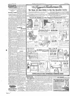 The Daily Courier from Connellsville, Pennsylvania on June 21, 1918 · Page 7