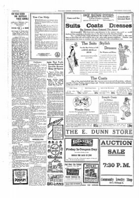 The Daily Courier from Connellsville, Pennsylvania on June 26, 1918 · Page 2