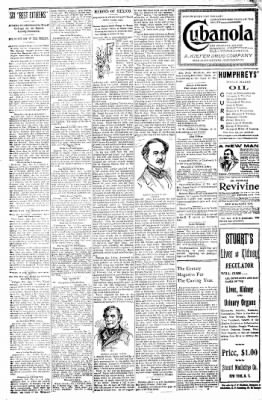 Logansport Pharos-Tribune from Logansport, Indiana on December 3, 1897 · Page 18