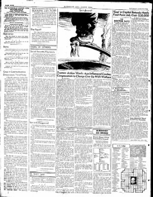 The Courier News from Blytheville, Arkansas on March 6, 1948 · Page 4