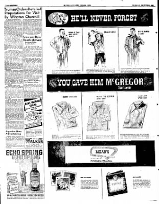 The Courier News from Blytheville, Arkansas on December 12, 1951 · Page 18