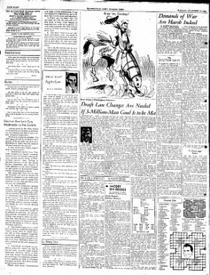 The Courier News from Blytheville, Arkansas on November 14, 1950 · Page 8