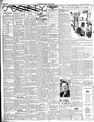 The Courier News from Blytheville, Arkansas on June 20, 1931 · Page 2