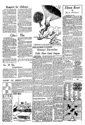 The Courier News from Blytheville, Arkansas on March 3, 1967 · Page 5