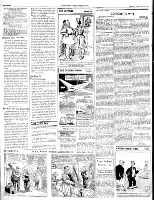 The Courier News from Blytheville, Arkansas on February 7, 1941 · Page 4