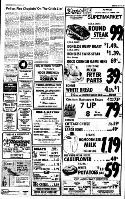 Logansport Pharos-Tribune from Logansport, Indiana on October 12, 1977 · Page 32