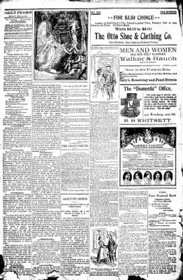 Logansport Pharos-Tribune from Logansport, Indiana on December 31, 1897 · Page 20