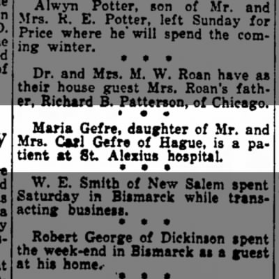Bismarck Tribune, 12 June 1928, page 5