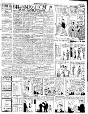 The Courier News from Blytheville, Arkansas on January 14, 1932 · Page 5