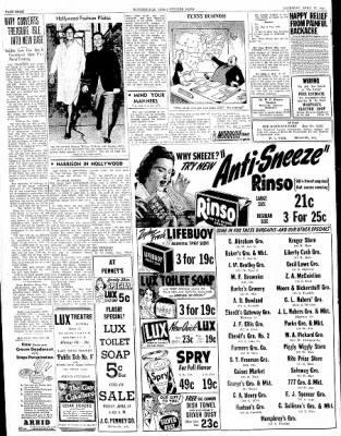 The Courier News from Blytheville, Arkansas on April 17, 1941 · Page 8