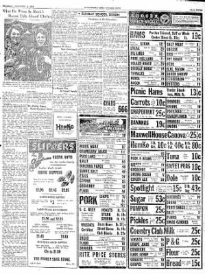 The Courier News from Blytheville, Arkansas on December 14, 1939 · Page 3