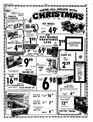 The Tipton Daily Tribune from Tipton, Indiana on December 10, 1970 · Page 13