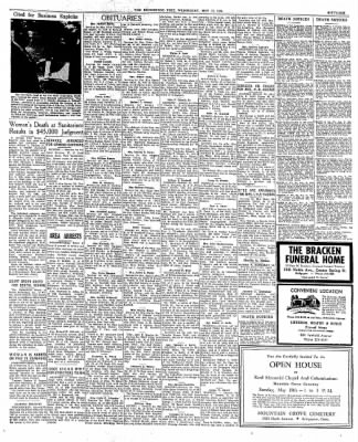 The Bridgeport Post From Connecticut On May 15 1968 Page 61