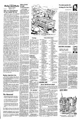Redlands Daily Facts from Redlands, California on February 7, 1964 · Page 16